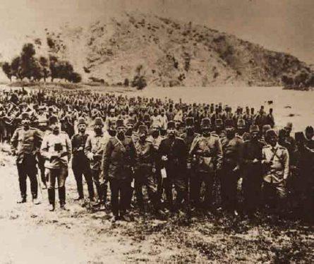 18 mart çanakkale savaşı resimleri