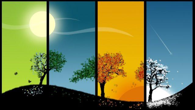 4 mevsim