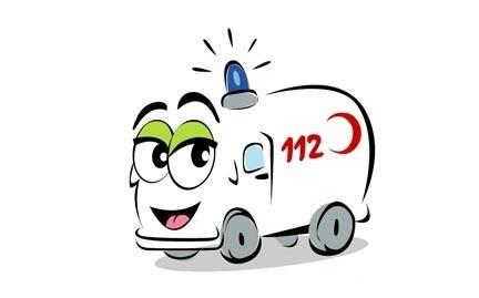 ambulans resmi
