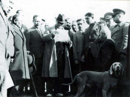atatürkün köpeği