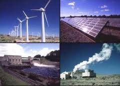 çevre dostu enerji kaynakları