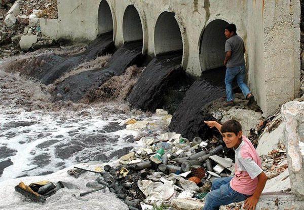 çevre kirliliği fotoğrafları