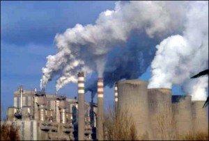 çevre tahribatı