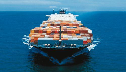 deniz ticareti
