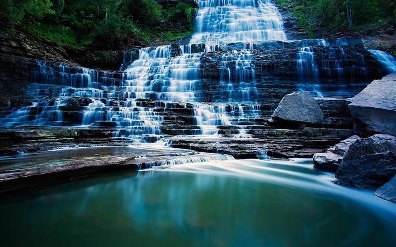 doğal kaynaklar su
