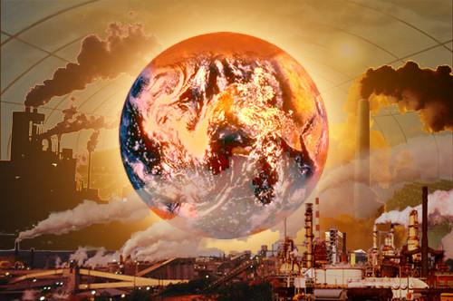 doğal kaynakların tükenmesi