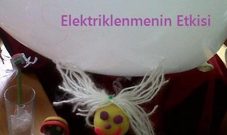 elektriklenme