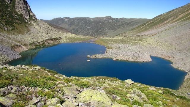 göl ekosistemi