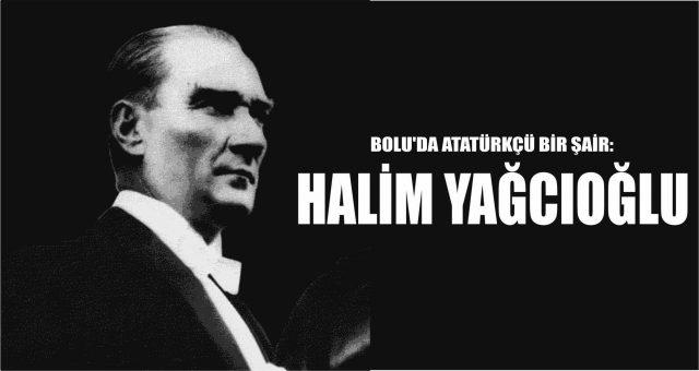 halim yağcıoğlu