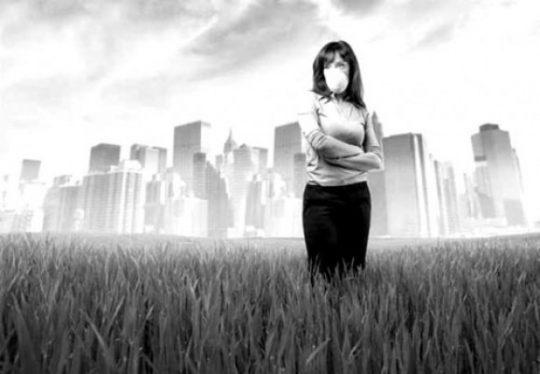 hava kirliliği ve sağlık