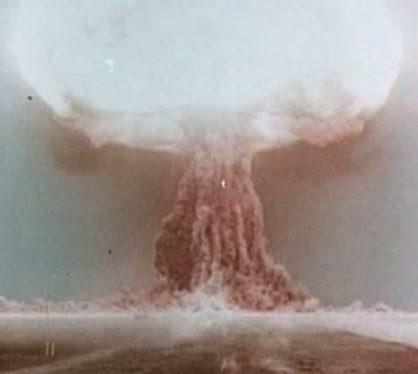 hidrojen bombası