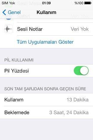 iphone 5s pil