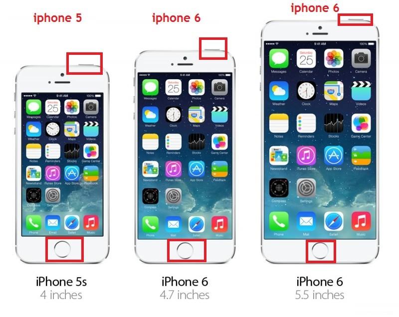 iphone ekran goruntusu