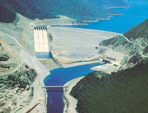 marmara bölgesi barajları