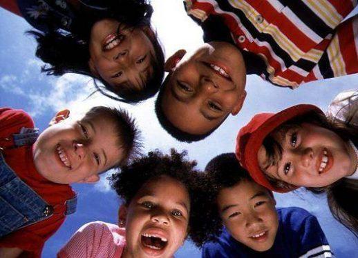 meksika türk japon çocukları