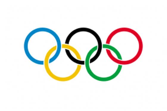 olimpiyat halkaları