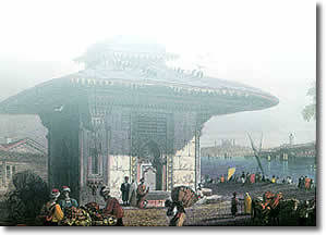 osmanlının balkanlardaki eserleri