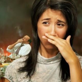 sigara kokusu