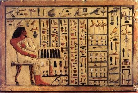 sümerler ilk yazı