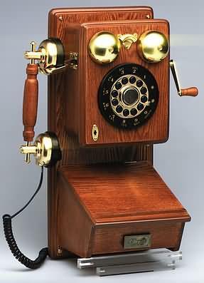 telefonun gelişimi