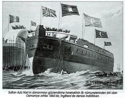 türk denizciliği