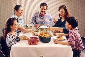 yemek yerken görgü kuralları