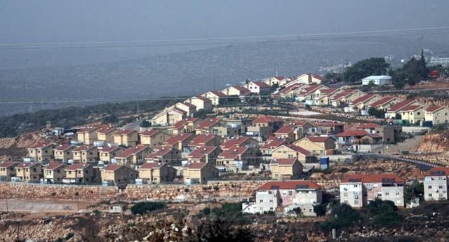 yerleşim birimleri